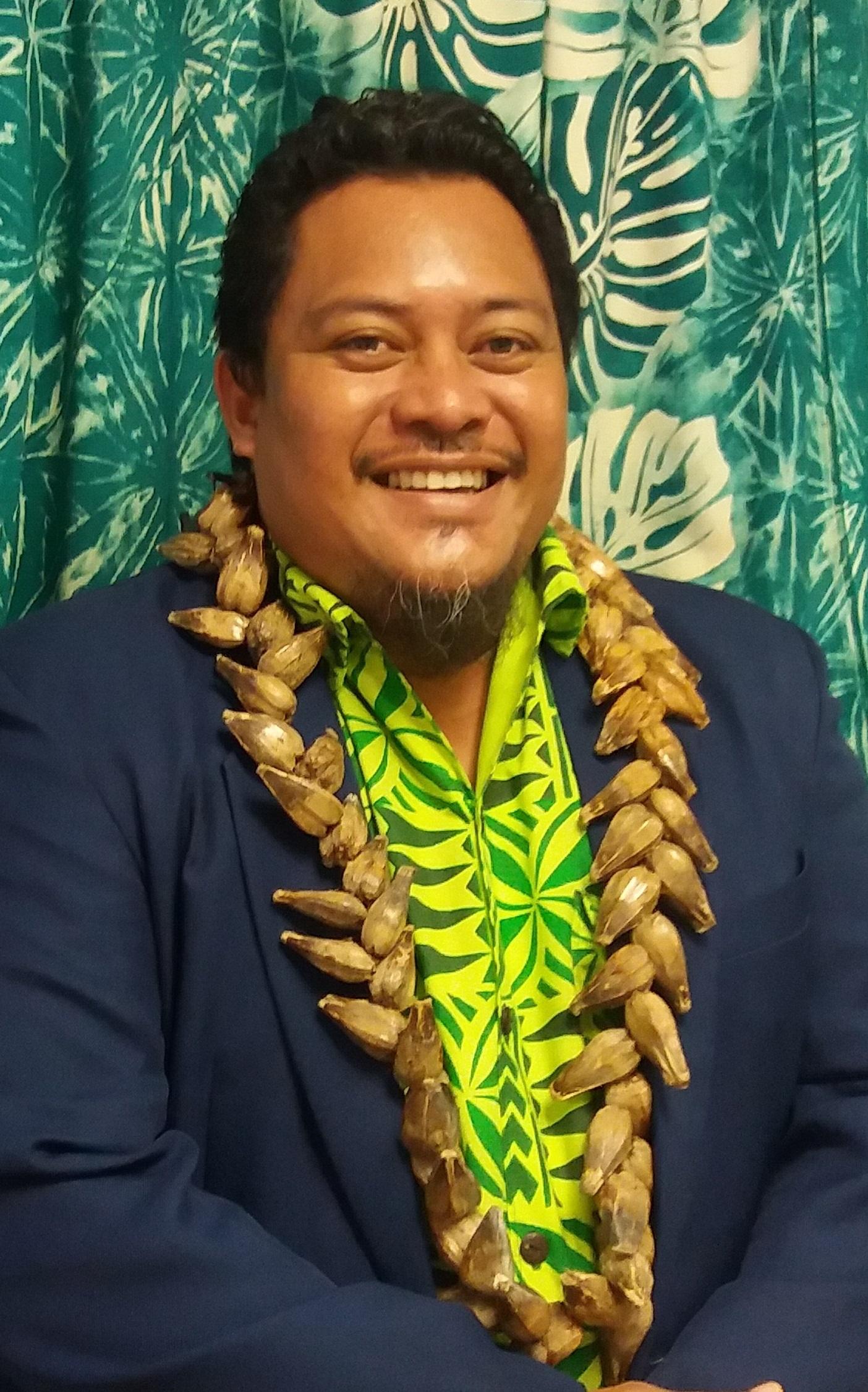 Muaausa Marshall Maua